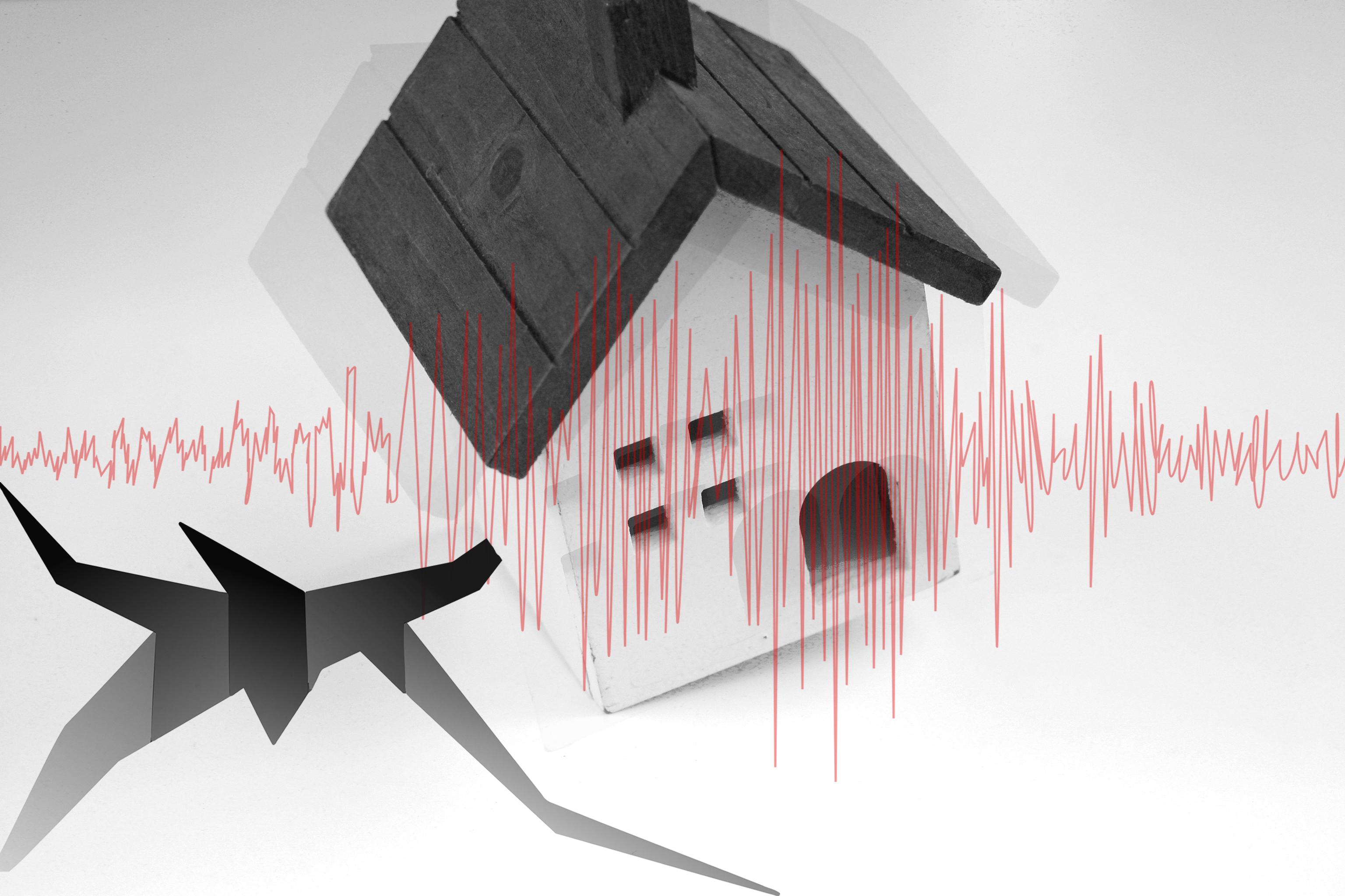 余震はなぜ起きる?~注意するポイント~