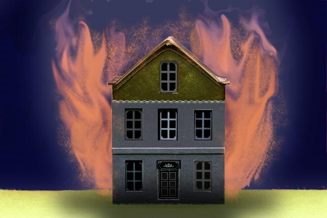火災の原因と対策