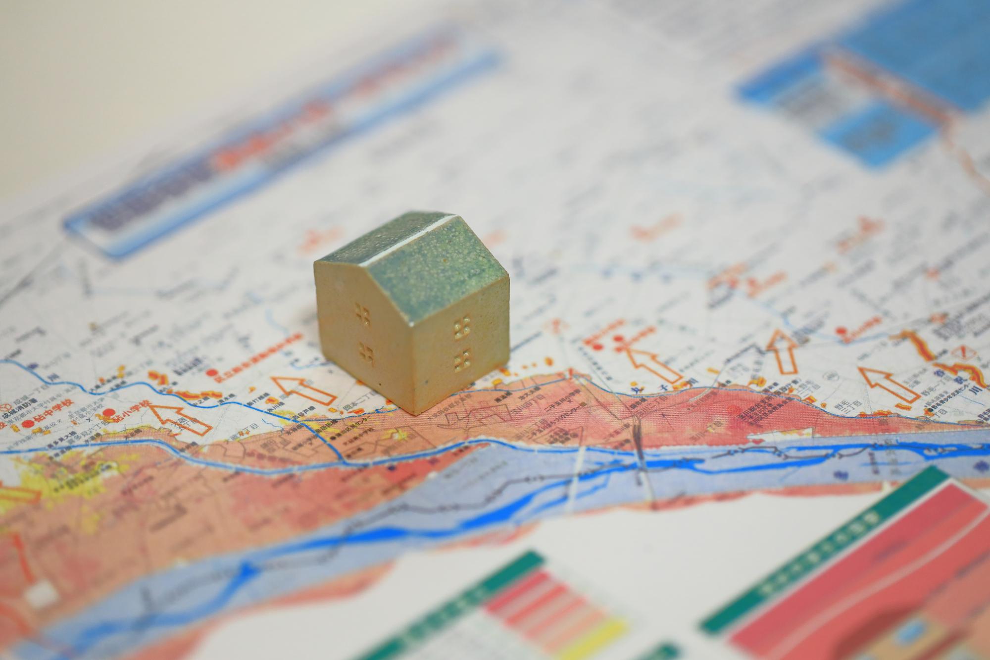 ハザードマップとは?種類や確認すべきポイントなどを解説